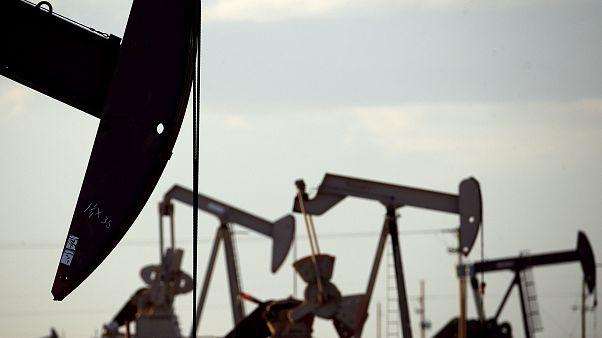Ölpreis stürzt ins Bodenlose - sogar unter 0 Dollar