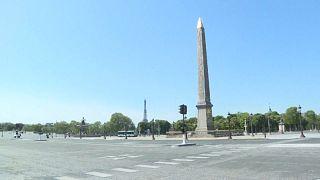 Число жертв коронавируса во Франции первысило 20 тысяч