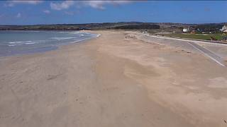 Coronavirus: Tourism-reliant Cornwall faces hardship if lockdown lasts into summer