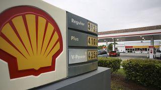 أسعار النفط الأميركي دون الصفر للمرة الأولى في التاريخ