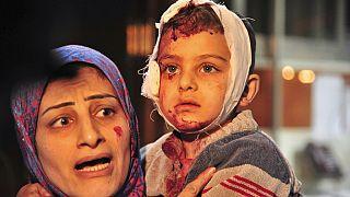 Syria Children of War