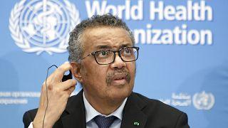 """منظمة الصحة العالمية: """"لم نخف شيئا على الولايات المتحدة"""" حول فيروس كورونا"""