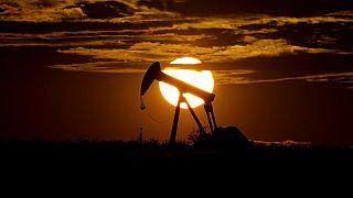 Negativer Ölpreis: USA wollen strategische Reserven auffüllen