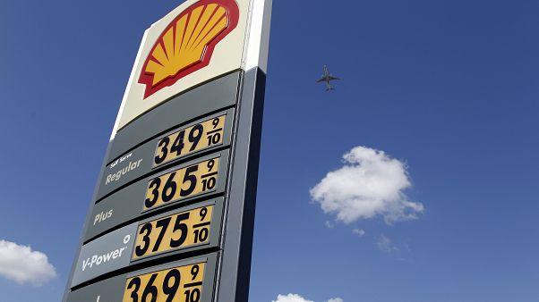 السعودية نيوز |      بعد إغلاقه على سعر غير مسبوق سعر برميل النفط الأميركي يقفز إلى ما فوق الصفر