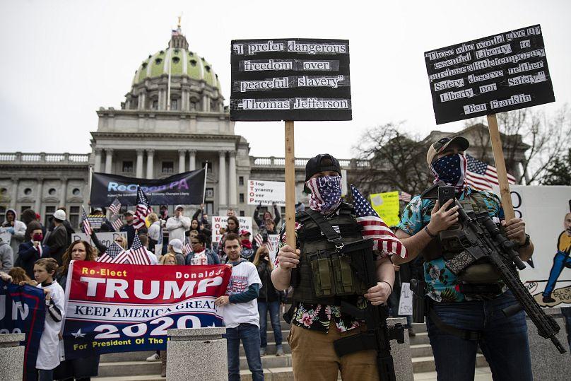 AP Photo/Matt Rourke