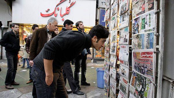 ایران به دلیل سانسور کرونایی در قعر جدول آزادی مطبوعات پایینتر رفت