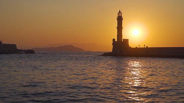 """""""Tourismus auf Null"""": Griechenland befürchtet Katastrophenjahr"""