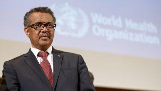 Switzerland World Health Organization