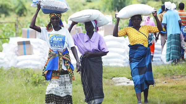 BM: Covid-19'dan dolayı akut gıda güvensizliğiyle karşı karşıya olan insan sayısı 265 milyona ulaşabilir
