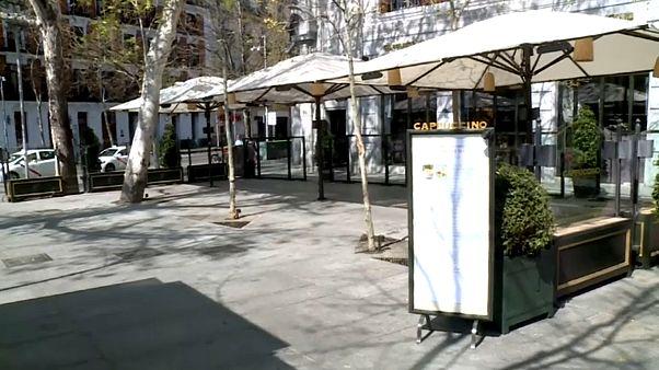Schnellimbiss statt Esskultur? Paris befürchtet Bistro-Sterben