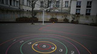 COVID-19: Στις 11 Μαΐου ανοίγουν τα σχολεία στη Γαλλία