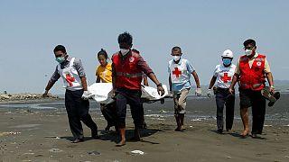 راننده سازمان جهانی بهداشت حین انتقال نمونههای کرونا در میانمار کشته شد