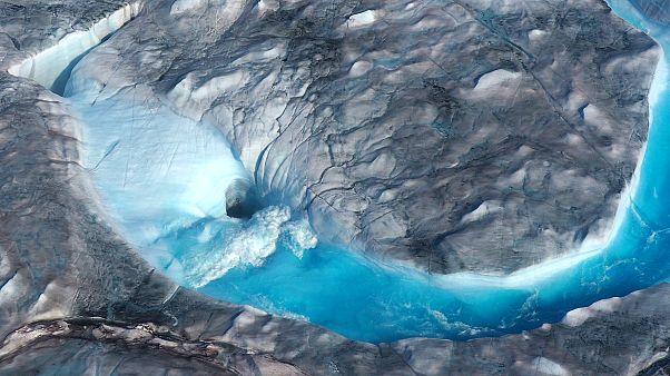Araştırma: 14 bin yıl önce eriyen Avrasya buz tabakası okyanus seviyesini 8 metre yükseltti