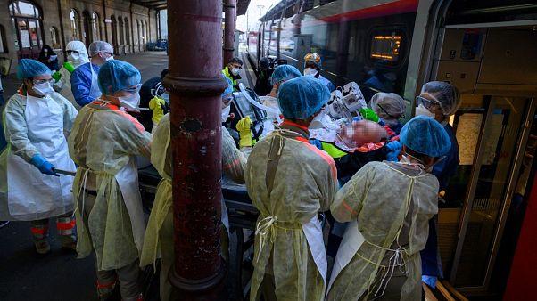 La cifra de infectados en Francia es demasiado baja para evitar una segunda oleada