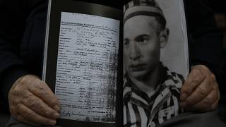 Israel gedenkt Holocaust-Opfer