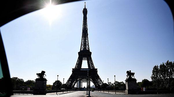 Paris, le 21 avril 2020.
