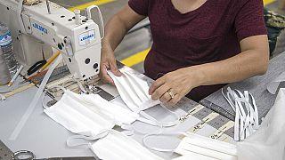 Covid-19: Fransa'ya Çin'den ithal edilen maskeler normlara uygun değil, sertifikaları sahte iddiası