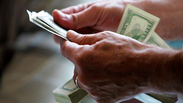 Άνοιξαν τις κάνουλες στις ΗΠΑ: Ακόμη 300 δισ. δολάρια για ΜμΕ και στήριξη στον πετρελαϊκό κλάδο