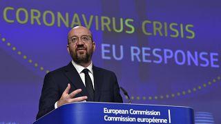 ЕС: спасти экономику
