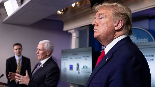 از «بیگانههراس» تا «دلقک فاسد»؛ انتقاد دموکراتها به تصمیم ضدمهاجرتی جدید ترامپ