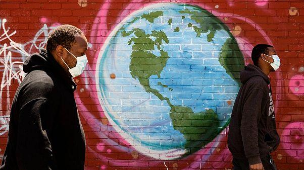 کرونا در ایران و جهان؛ کووید۱۹ پیش از بهرسمیت شناخته شدن در آمریکا نیز قربانی گرفته است