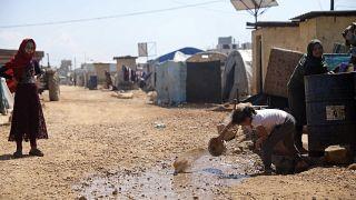 روسيا تريد الاكتفاء بنقطة عبور وحيدة للمساعدات الإنسانية شمال سوريا