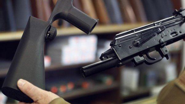 بریتانیا؛ بازداشت مردی که بیهدف با اسلحه از بالکن تیراندازی میکرد