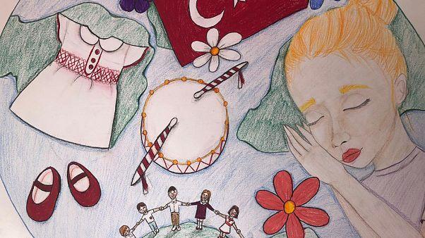 CHP'li vekil 23 Nisan'da Harika Çocuklar Yasası'nın tekrar işletilmesi çağrısında bulunuyor
