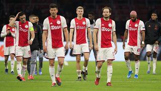 Après la Belgique, les Pays-Bas mettent un terme à leur saison de football