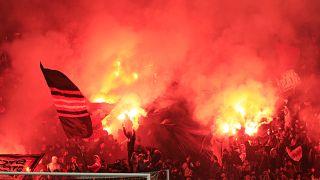 Federação holandesa tencionar cancelar campeonato de futebol