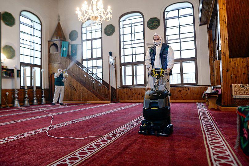 AP/Kemal Softic
