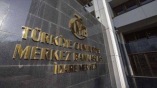 Merkez Bankası politika faizini 100 baz puan indirerek yüzde 8,75'e çekti