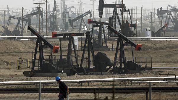 Consecuencias del desplome del petróleo