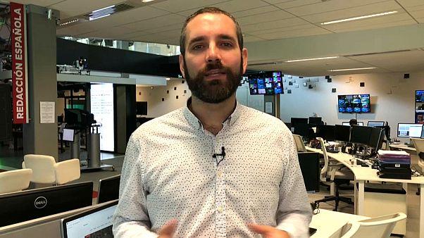 Euronews Hoy | Las noticias del miércoles 22 de abril de 2020