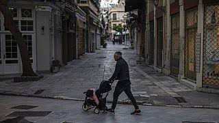 ¿Por qué Grecia ha manejado mejor la pandemia de COVID-19 que otros en Europa?