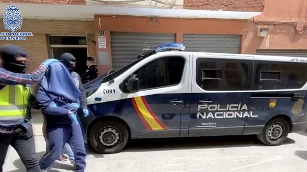 Un Britannique, tueur sadique de Daech parmi les plus recherchés d'Europe, a été arrêté en Espagne