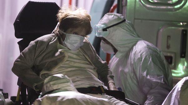 ВОЗ: коронавирус с нами надолго