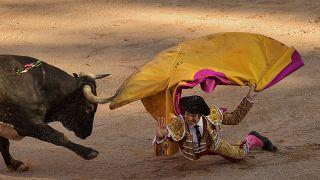 Espagne : affecté par le confinement, le secteur de la tauromachie demande l'aide de l'État