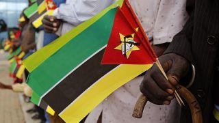 """Desmantelada """"base logística"""" de grupos armados em Moçambique"""