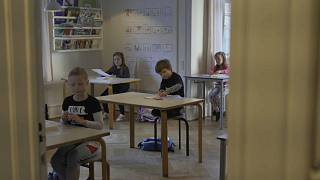 Dänemark lockert Corona-Beschränkungen - Grundschulen wieder geöffnet
