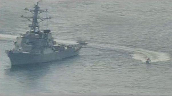 سخنگوی نیروهای مسلح ایران: آمریکا به جای قلدری در خلیج فارس به فکر خروج از بحران کرونا باشد