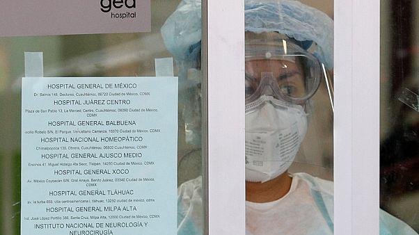 Araştırma: 11 ülkede 25 binden fazla Covid-19 dışında kalan 'kayıp ölüm' var