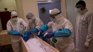 ليست الصين وحدها.. اتهامات لبلجيكا بشأن أعداد وفياتها جراء فيروس كورونا