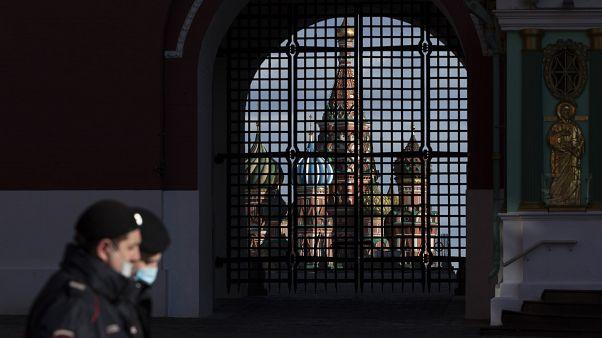 В Госдуму внесли проект закона, расширяющего права полицейских
