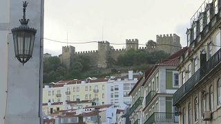 Quase 40% das mortes em Portugal por Covid-19 aconteceram em lares