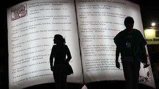 UNESCO celebra o primeiro livro do dia sem eventos de proximidade públicos