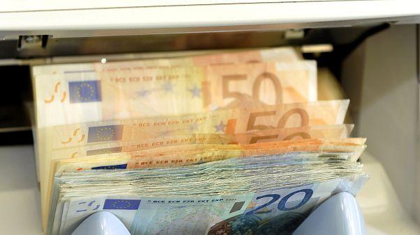 EU ringt (wieder) um Coronavirus-Rettungspaket