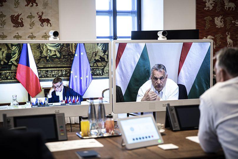 MTI/Miniszterelnöki Sajtóiroda/Fischer Zoltán