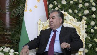 Russia Tajikistan