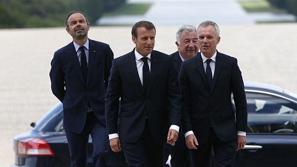 کرونا بودجه ۲۰۲۰ دولت فرانسه را اصلاح کرد؛ نیازمندان یارانه بیشتری میگیرند